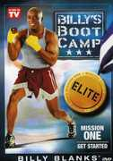 Billy Blanks: Billy's BootCamp Elite - Mission One: Get Started (DVD) at Kmart.com