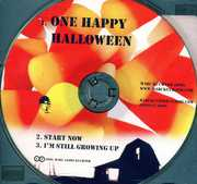 One Happy Halloween (CD) at Sears.com