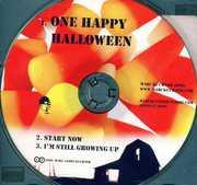 One Happy Halloween (CD) at Sears.com