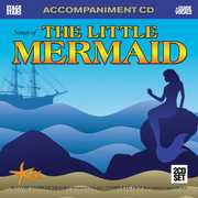 Karaoke: Little Mermaid / Various (CD) at Kmart.com