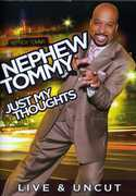 Nephew Tommy: Just My Thoughts (DVD) at Kmart.com