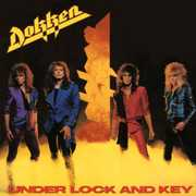 Under Lock & Key [Import] , Dokken