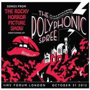 Songs from the Rocky Horror Picture Show (CD) at Kmart.com