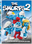 Smurfs 2 (DVD + UltraViolet) at Kmart.com