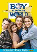 Boy Meets World: The Complete Fourth Season (DVD) at Sears.com