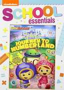 Team Umizoomi: Journey to Numberland (DVD) at Kmart.com