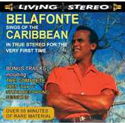 Sings of the Caribbean in True Stereo (CD) at Sears.com