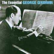 Essential George Gershwin [Import] , Berkeley Square Society Band