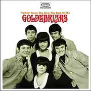 Walkin' Down the Line: The Best of the Goldebriars [Import] , The Goldebriars
