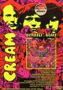Classic Albums: Disraeli Gears , Cream