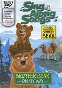 Disney's Sing-Along Songs: Brother Bear - On My Way (DVD) at Kmart.com