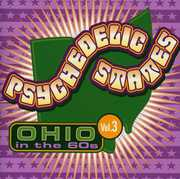 Psychedelic States: Ohio in the 60's, Vol. 3 (CD) at Sears.com