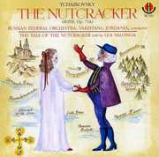 Nutcracker (CD) at Kmart.com