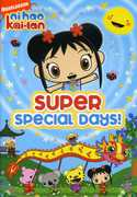 Ni Hao, Kai-Lan: Super Special Days (DVD) at Kmart.com