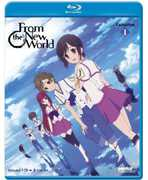 FROM THE NEW WORLD: COLLECTION 1 (Blu-Ray) at Kmart.com