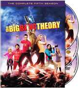 Big Bang Theory: The Complete Fifth Season (DVD) at Kmart.com