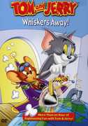 Tom & Jerry: Whiskers Away (DVD) at Sears.com