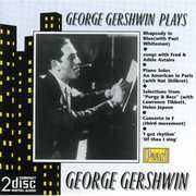 Gershwin Plays Gershwin (2CDS) (CD) at Kmart.com