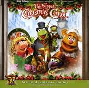 Muppets Christmas Carol / O.S.T. (CD) at Kmart.com