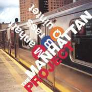 The Manhattan Project (CD) at Kmart.com