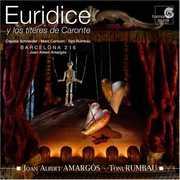 Joan Albert Amarg?s: Eur?dice y los t?teres de Caronte (CD) at Kmart.com