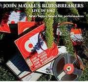 Live in '67 , John Mayall & Bluesbreakers