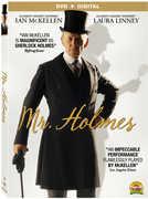 Mr Holmes , Ian McKellen