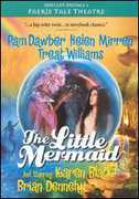 Faerie Tale Theatre: The Little Mermaid (DVD) at Kmart.com