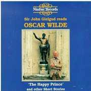 Reads Oscar Wilde (2PC) , John Gielgud