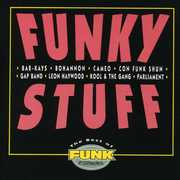 Funky Stuff: Best of Funk Essentials 1 / Various (CD) at Kmart.com