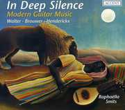 In Deep Silence: Modern Guitar Music (CD) at Kmart.com