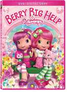 STRAWBERRY SHORTCAKE: BERRY BIG HELP (DVD + Digital Copy) at Kmart.com