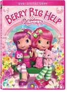 Strawberry Shortcake: Berry Big Help (DVD + Digital Copy) at Kmart.com