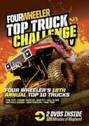 FOUR WHEELER TOP TRUCK CHALLENGE V (DVD) at Kmart.com