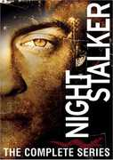 Night Stalker: Complete Series , Cotter Smith