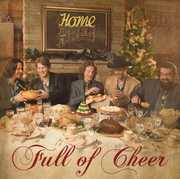 Full of Cheer , Home Free