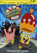 SpongeBob SquarePants Movie (DVD) at Sears.com