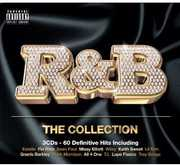 R&B: Collection / Various (CD) at Sears.com