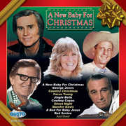 New Baby for Christmas / Various (CD) at Kmart.com