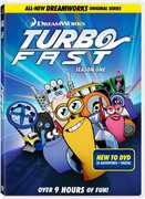 Turbo Fast: Season 1