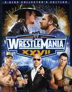 WWE: Wrestlemania XXVII (Blu-Ray) at Kmart.com