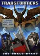 Transformers Prime: One Shall Stand (DVD) at Kmart.com