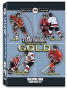 Team Canada Skills of Gold 1 (DVD) at Sears.com