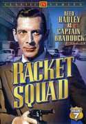 Racket Squad 7 (DVD) at Kmart.com