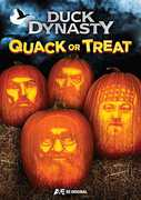 Duck Dynasty: Quack or Treat (DVD) at Kmart.com