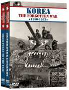 Korea: The Forgotten War 1950-1953 (DVD) at Sears.com