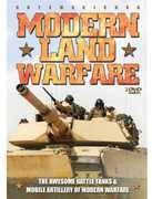 MODERN LAND WARFARE / VARIOUS (DVD) at Kmart.com