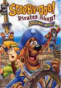 Scooby-Doo in Pirates Ahoy! (DVD) at Sears.com
