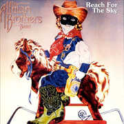 Reach for the Sky , The Allman Brothers Band