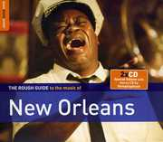 Rough Guide to the Music of New Orleans /  Various , Various Artists